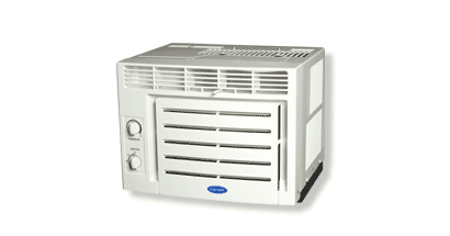 carrier split type aircon manual