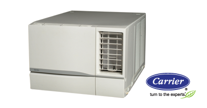 Carrier Window Room Air Conditioners Splits Packaged